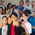 Alunos da EMEF da Estrela visitaram o Museu da Língua Portuguesa