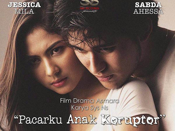 Download Film Pacarku Anak Koruptor