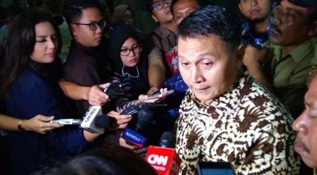 PKS Tak Rela Anies Baswedan Jadi Cawapres Prabowo