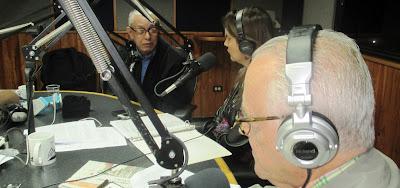 Edgar C. Otálvora, Nelson Bocaranda, Mariela Celis