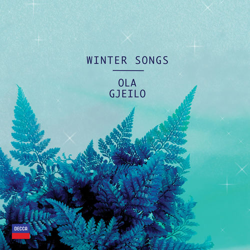 News du jour Winter Songs Ola Gjeilo
