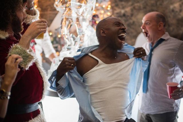 Hình ảnh phim Tiệc Giáng Sinh Bá Đạo
