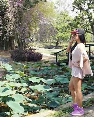 Lokasi Fasilitas Dan Harga Tiket Masuk Wisata Kebun Raya Purwodadi Pasuruan