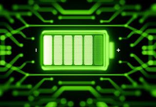 Autonomia portatile
