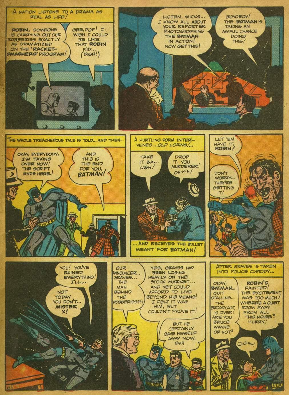 Read online World's Finest Comics comic -  Issue #6 - 97
