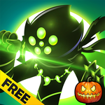 League of Stickman Free shadow Mod APK Full Terbaru