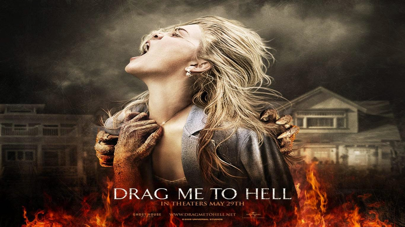 Drag Me To Hell 2 Teil