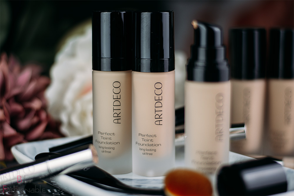 Artdeco Perfect Teint Foundation Flakon