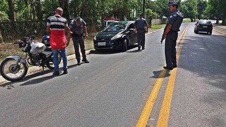 OPERAÇÕES DE TRÂNSITO NO VALE DO RIBEIRA RESULTAM NA APREENSÃO DE VEÍCULOS