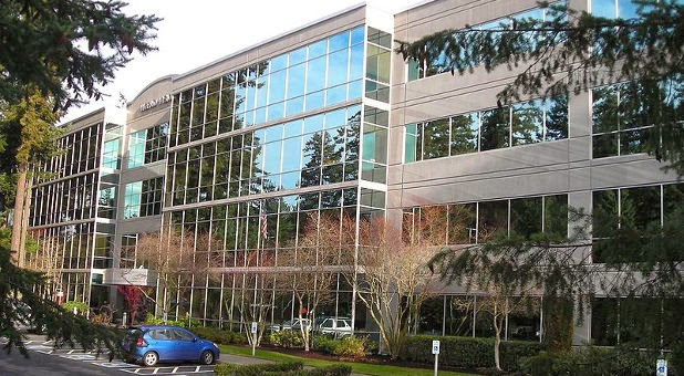 The World Vision headquarters are located in Federal Way, Wash.