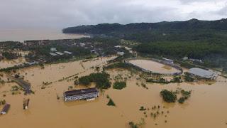 Korban Bertambah di Pacitan, 1.174 Personil Dikerahkan Tangani Tanggap Darurat