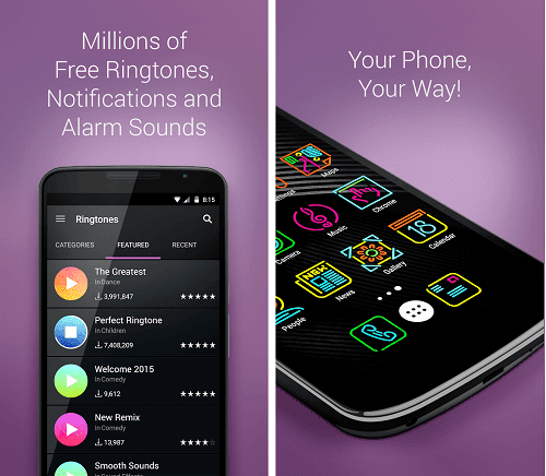 Zedge App Latest Version Download Link