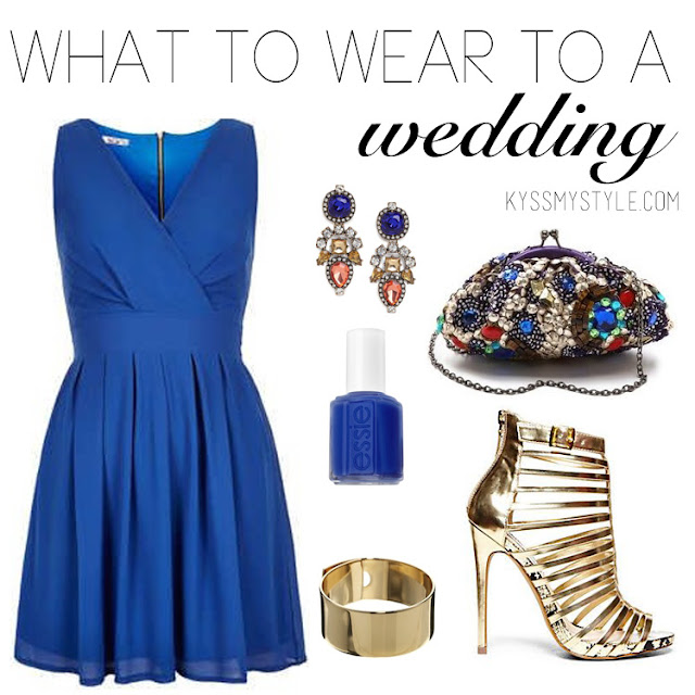 What To Wear To A March Wedding