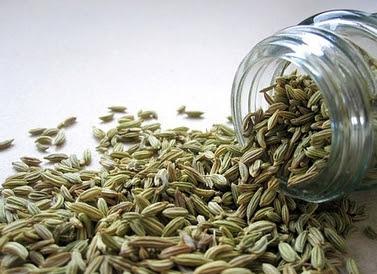 fennel seeds or saunf
