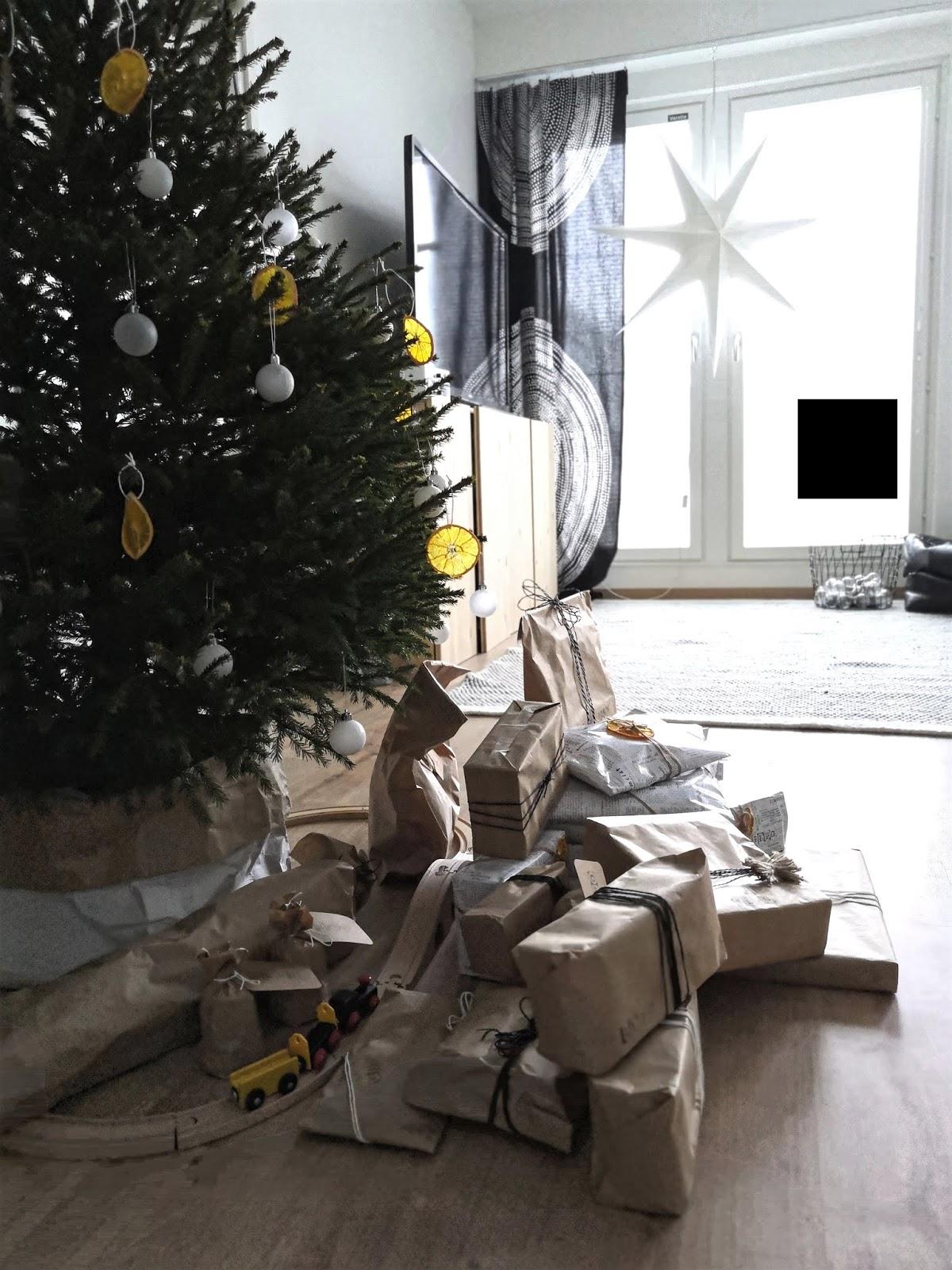 Ensimmäinen dating joulu lahjat