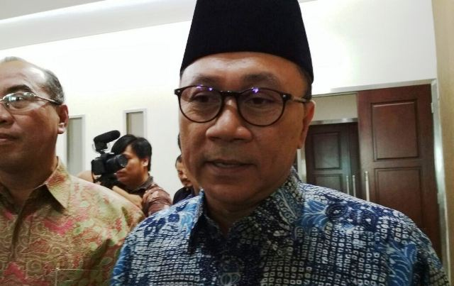 PAN Akui Jokowi-Maruf Kombinasi Yang Bagus
