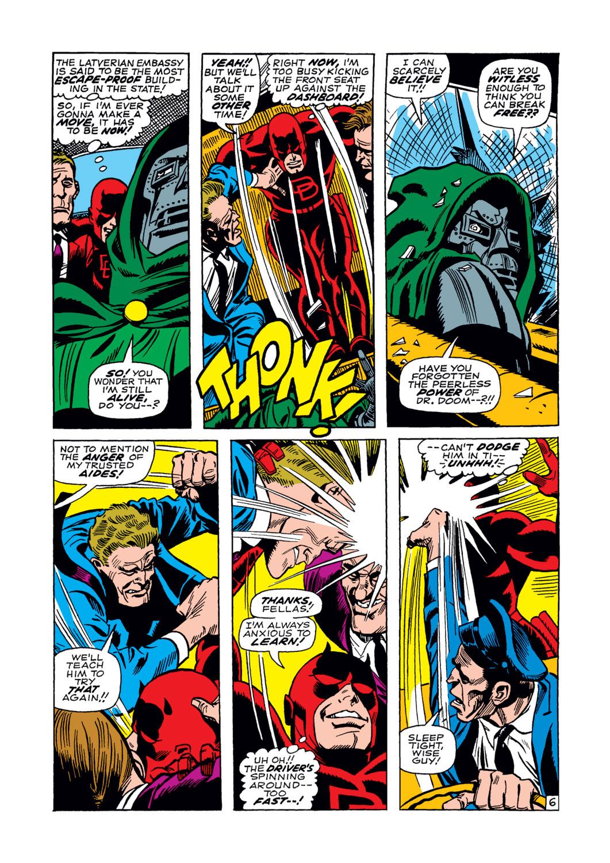 Daredevil (1964) 37 Page 6