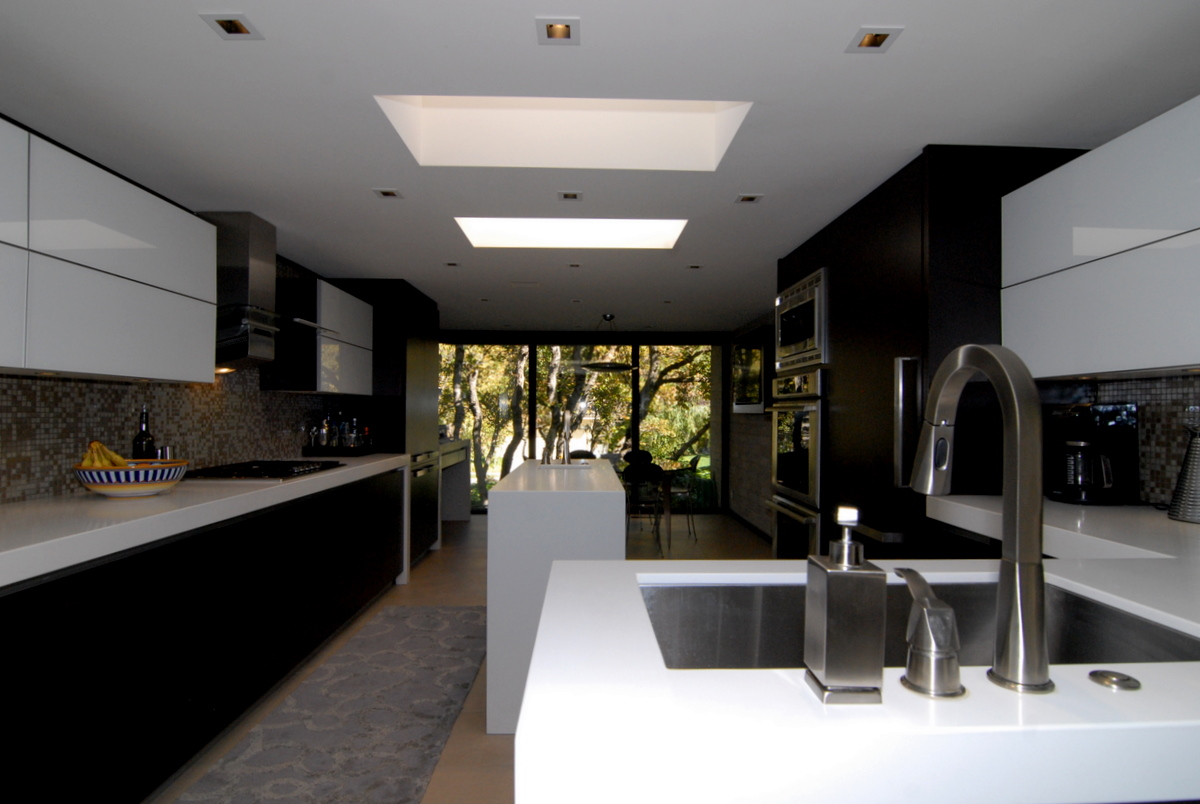 obviously i love this kitchen  and again i u0027m so grateful to have been a part of the team which included cody beal lew shurtliff  general contractor      white  u0026 wenge modern kitchen remodel  u2013 enzy design   utah interior      rh   enzydesign com
