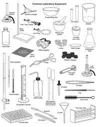 بيوتات الكيمياء التعليمية: أدوات مختبر الكيمياء // صور