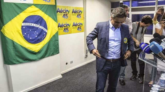Aécio Neves, economista