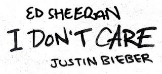 DOWNLOAD: Ed Sheeran & Justin Bieber – I Don't Care