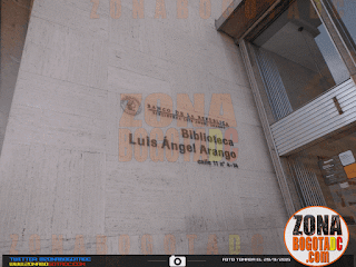 Biblioteca Luis Ángel Arango 3