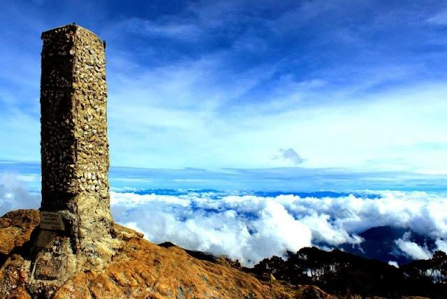 Pendakian Gunung Latimojong via Dusun Karangan