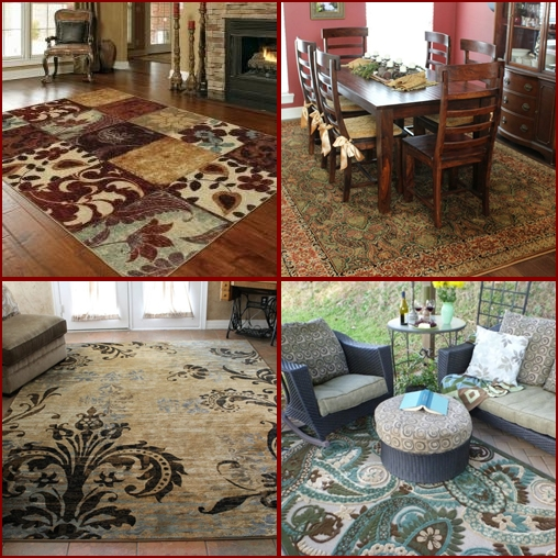Their Assortment Of Rugs Is Stunning And Will Accommodate Any Decor Or Color Scheme Theyre Available Just About Anywhere Including My Favorite Locations