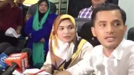Datuk Aliff Syukri Bayar RM100 Juta Kalau Ada Bukti Minta Tanah Percuma