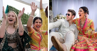 priyanka chopra nick jonas wedding images