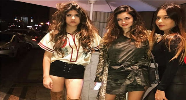 This Is How India's Richest Daughters Of Birla's to The bajaj's Enjoy Their Life