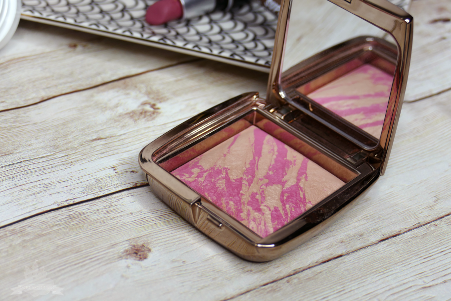 Hourglass Ambient Lighting Rouge