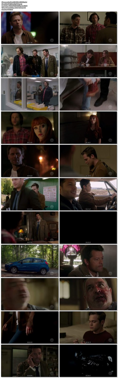 Supernatural S14 Episode 07 720p HDTV 200MB ESub x265 HEVC, hollwood tv series Supernatural S14 Episode 07 720p hdtv tv show hevc x265 hdrip 200mb 250mb free download or watch online at world4ufree.fun