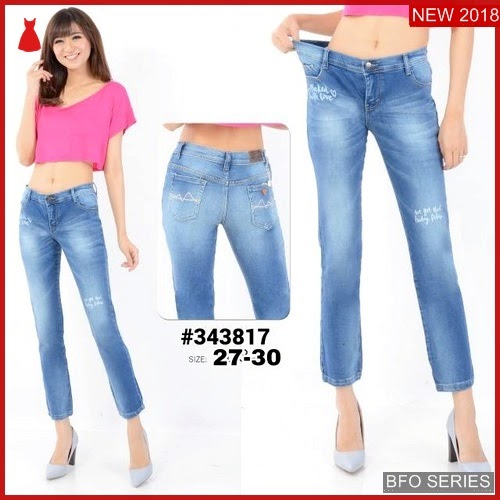 BFO207B36 BOYFRIEND Model JEANS 343 Jaman Now 817 BMGShop