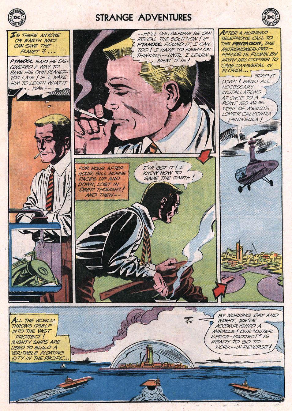 Strange Adventures (1950) issue 137 - Page 20
