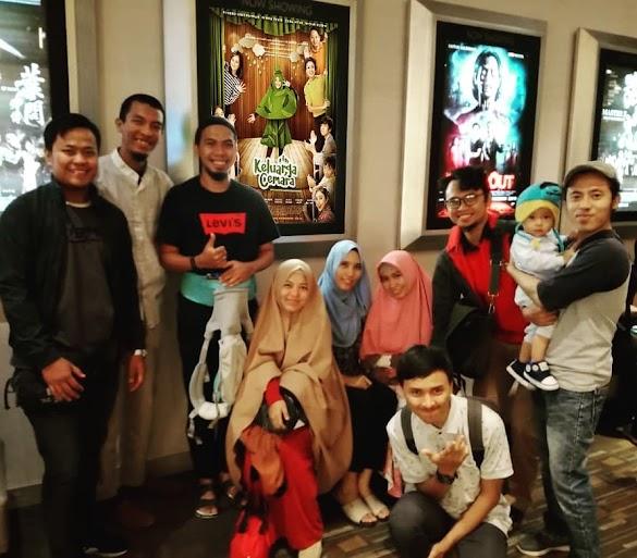 Pengalaman Nonton Film di Bioskop Gratis yang Belum Tayang