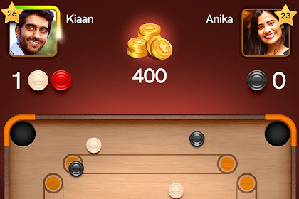Carrom Pool Apk