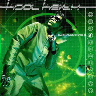 Kool Keith, Black Elvis / Lost in Space