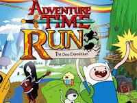 Daftar Permainan Adventure Time di Android Terbaik, Gamer Sejati Harus Coba!