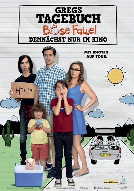 4 BLOCKS Trailer German Deutsch (2017) TNT Mini-Serie ...