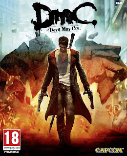 Devil May Cry 5 Free Download Full Version PC Game