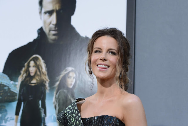 Underworld - Next Generation actress Kate Beckinsale Full HD Photos & Wallpapers