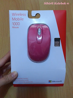 A101, Microsoft Mouse