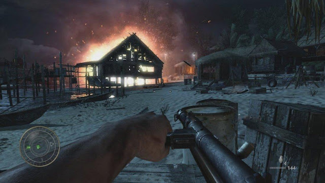 Download Call of Duty World at War
