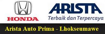 Arista Auto Prima Lhokseumawe