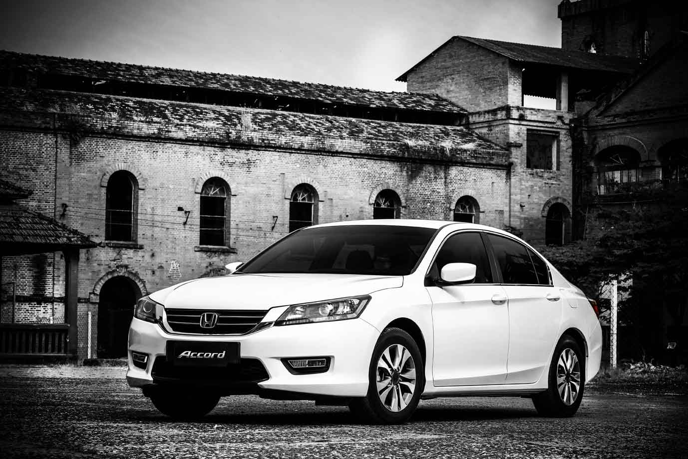 carro on Honda Accord 2014