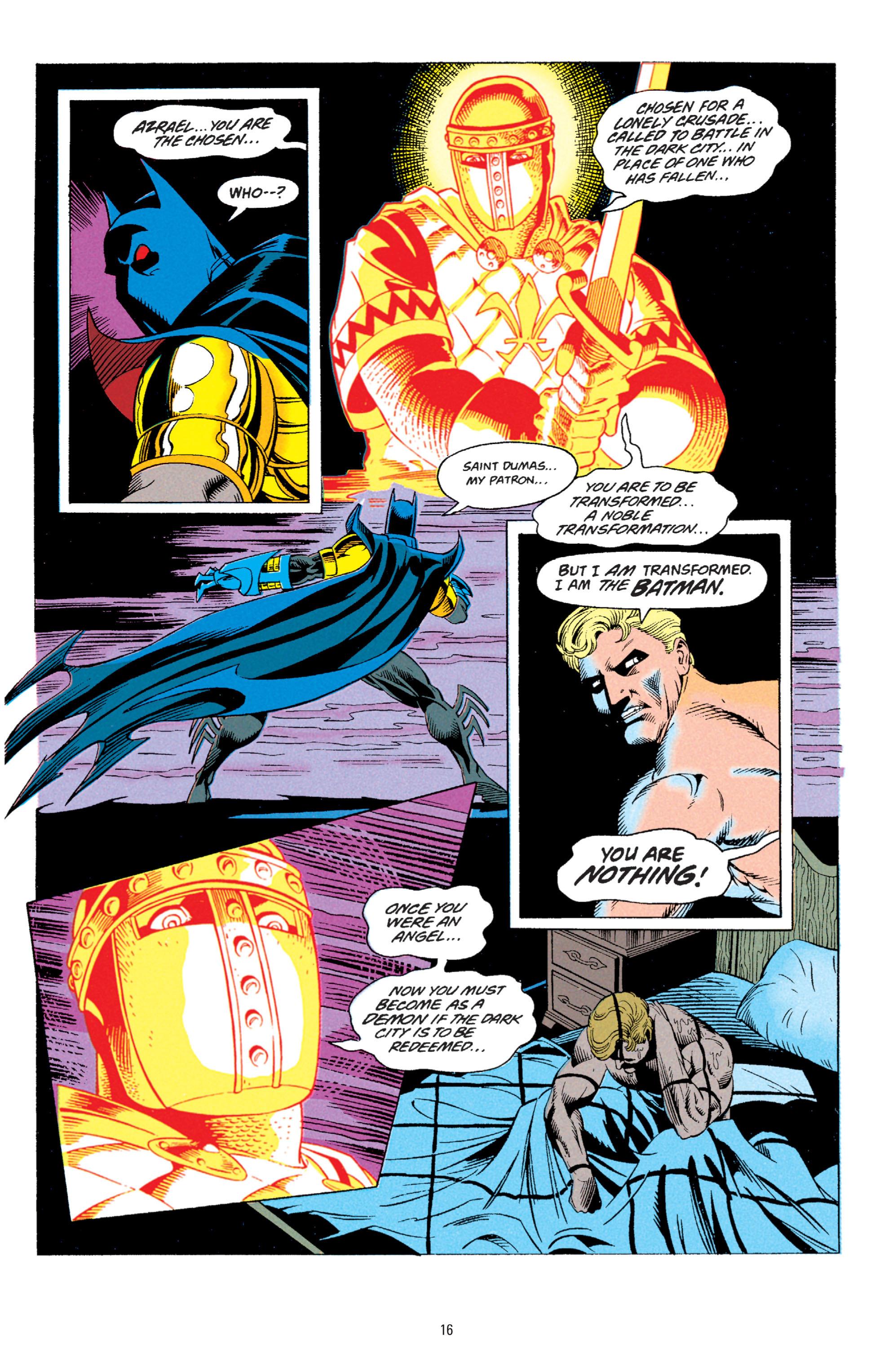 Detective Comics (1937) 667 Page 9