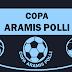 Copa Aramis: Dos 8 confrontos das 8ªs por pontos, apenas um repete no aproveitamento
