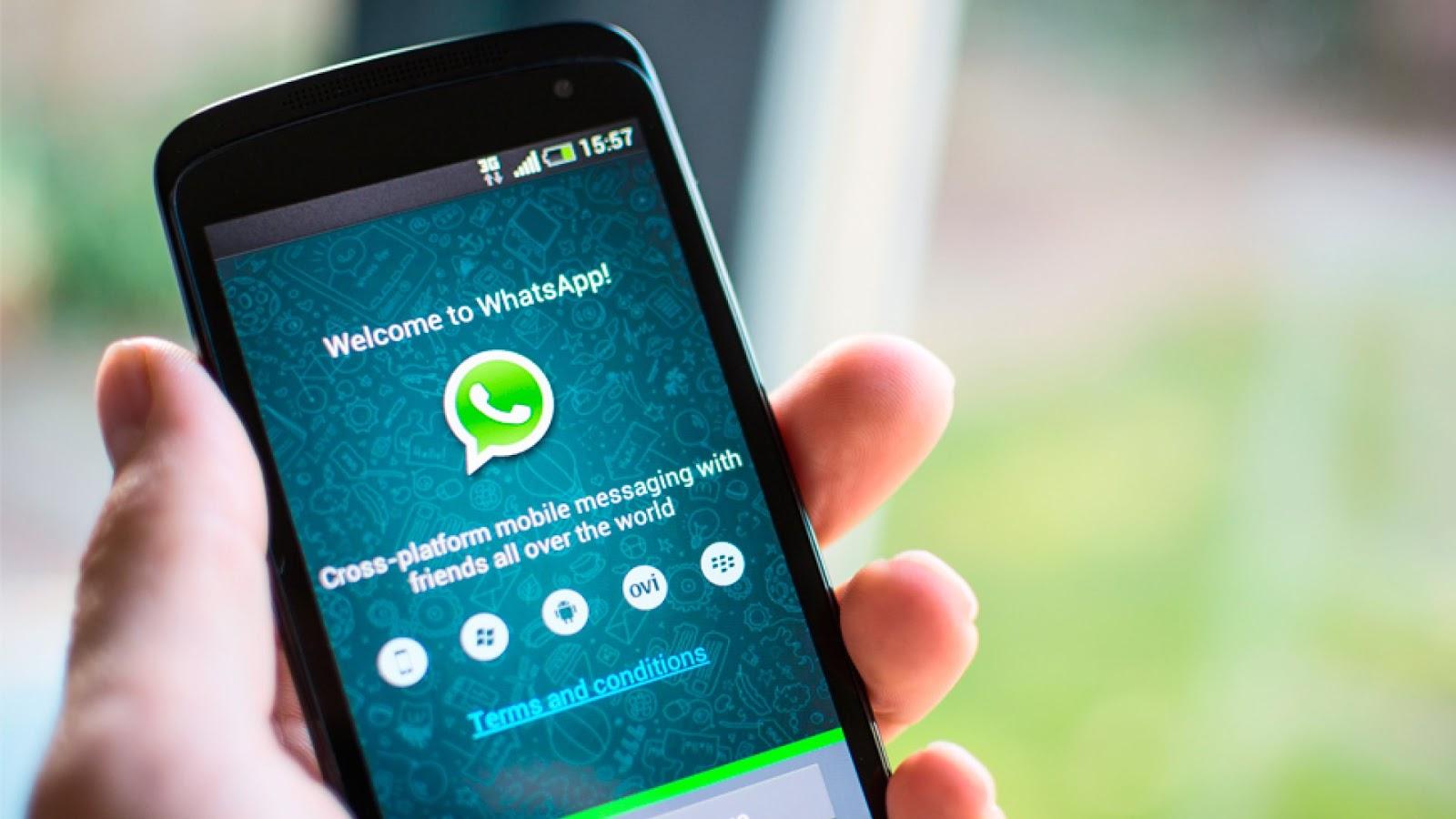 WhatsApp Activa Cifrado De Extremo A Extremo