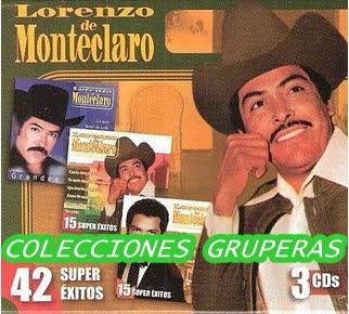 discografia completa de lorenzo de monteclaro gratis